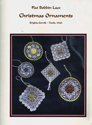 Books Bobbin Lace Lacemaking
