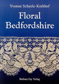 Traditional Bedfordshire Lace: Technique and Patterns by Barbara M