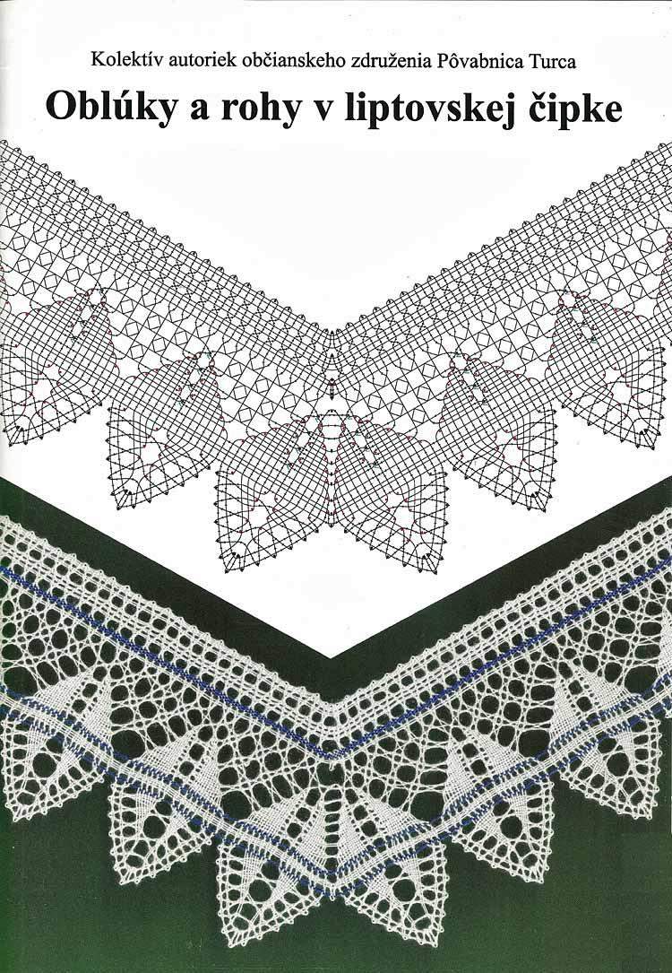 Contemporary Lace Design Jane Atkinson