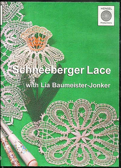 Videos Bobbin Lace Lacemaking